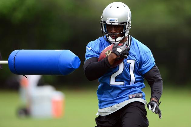 Detroit Lions Preview: Strengths and Weaknesses on Offense