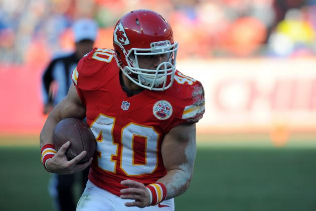 What Does Peyton Hillis Still Offer at This Stage in His Career?