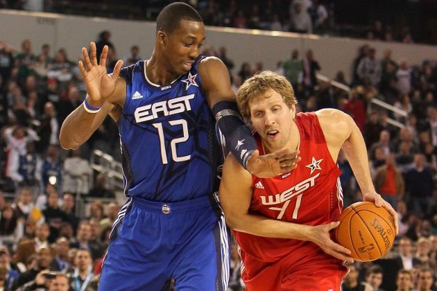 Mark Cuban: Dirk Nowitzki Would Have Liked to Have Dwight Howard