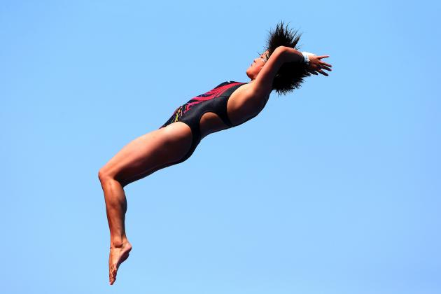 Diving World Championships 2013 Results: Breaking Down Wednesday's Action