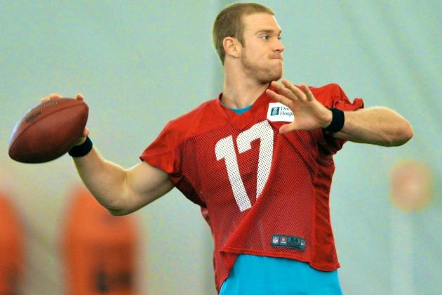 What Do NFL Coaches Want to See from QBs in Training Camp?