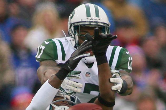 Report: Jets Plan to Sign Braylon Edwards