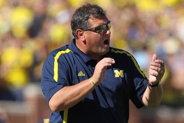 2013 Barbecue at the Big House Could Be Michigan's Best Yet