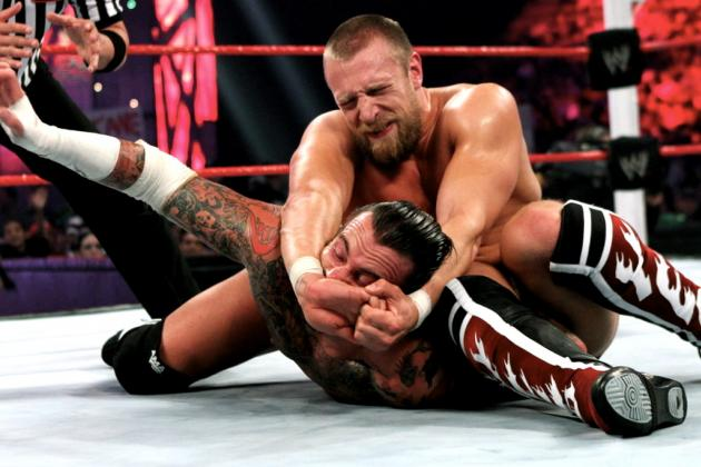 Examining the Internet's Impact on the Careers of CM Punk and Daniel Bryan
