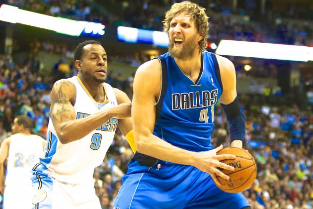 Mark Cuban Thinks Dirk Nowitzki Can Be in 'MVP Conversation' at Age 35