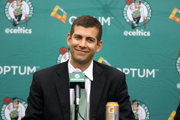 How Brad Stevens' Butler System Translates to the Boston Celtics
