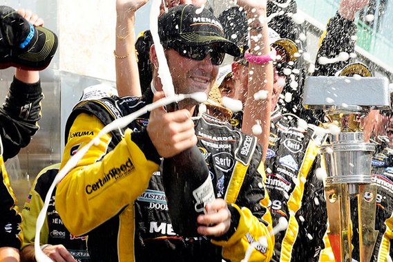 Is This the Era of the Underdog at Indianapolis?