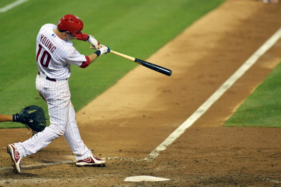 Phillies Trade Rumors: What Should Philadelphia Do With Michael Young?