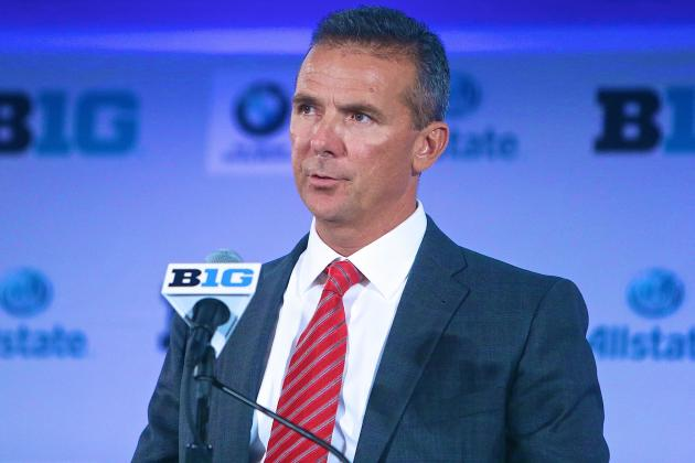 Urban Meyer's New Disciplinary Stance Is Good, but We Need to See Results