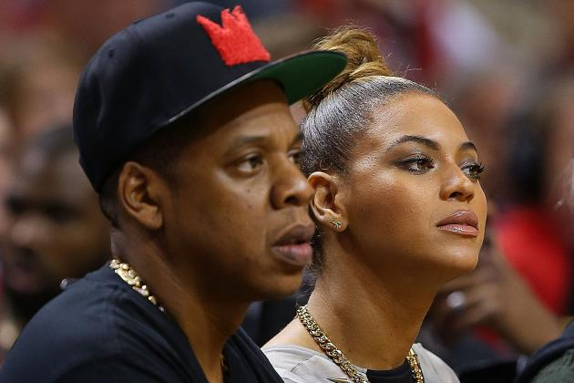 Jay Z Says His Job with the Brooklyn Nets 'Was Done'