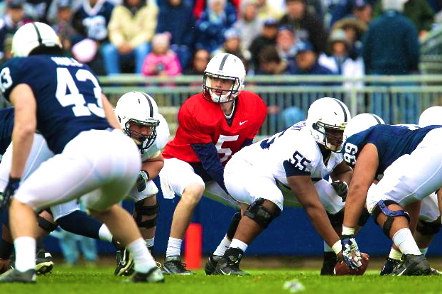 Big Ten Media Days 2013: Bill O'Brien Gives Time Table for Decision on QB Battle