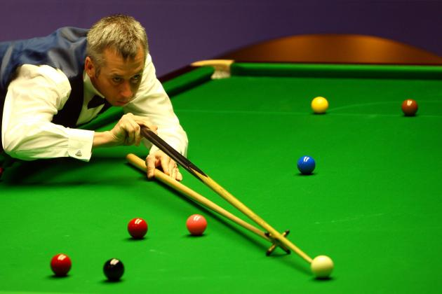 Snooker World Games 2013: Highlighting Top Players Scheduled to Compete