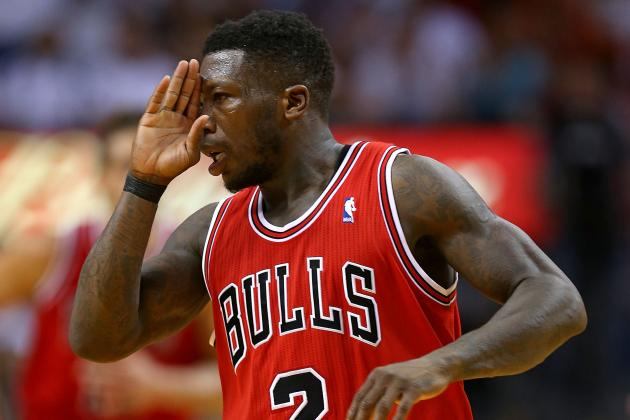 Denver Nuggets: Nate Robinson Signing Is Another Mistake This Offseason