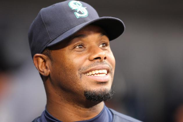 MLB: What If Ken Griffey Jr. Had Decided to Use Performance-Enhancing Drugs?