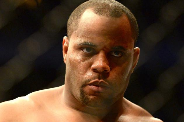 Daniel Cormier Details the Real Reason He Can't Wait to Fight Roy Nelson