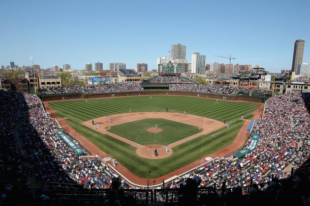 Pros and Cons of Chicago Cubs' Controversial $500 Million Stadium Facelift