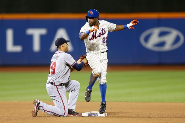 ESPN Gamecast: Braves vs Mets