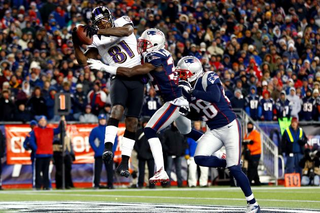 Have the Patriots Addressed Their 2012 Weaknesses?