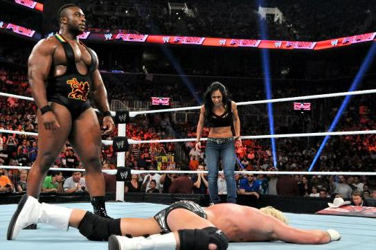 WWE Summerslam 2013: Matches That Will Fail to Excite Fans