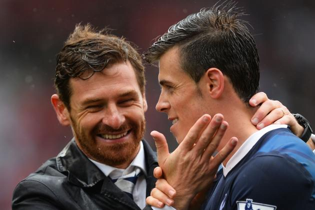 Bale's Respect for Villas-Boas Could Be What Keeps Him at Tottenham