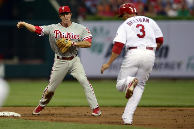ESPN Gamecast: Phillies vs Cardinals