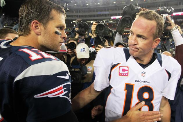 Welker Compares Manning and Brady to Picasso and Michelangelo