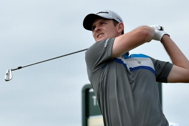 British Open 2013: Top Players Who Will Bounce Back After Struggles at Muirfield