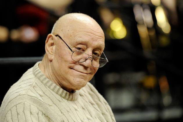 Tarkanian Leaving Hospital After 11-Day Stay