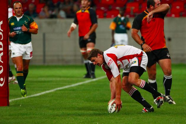 Super 15 Rugby 2013: Previewing Kings vs. Lions Relegation Fixture