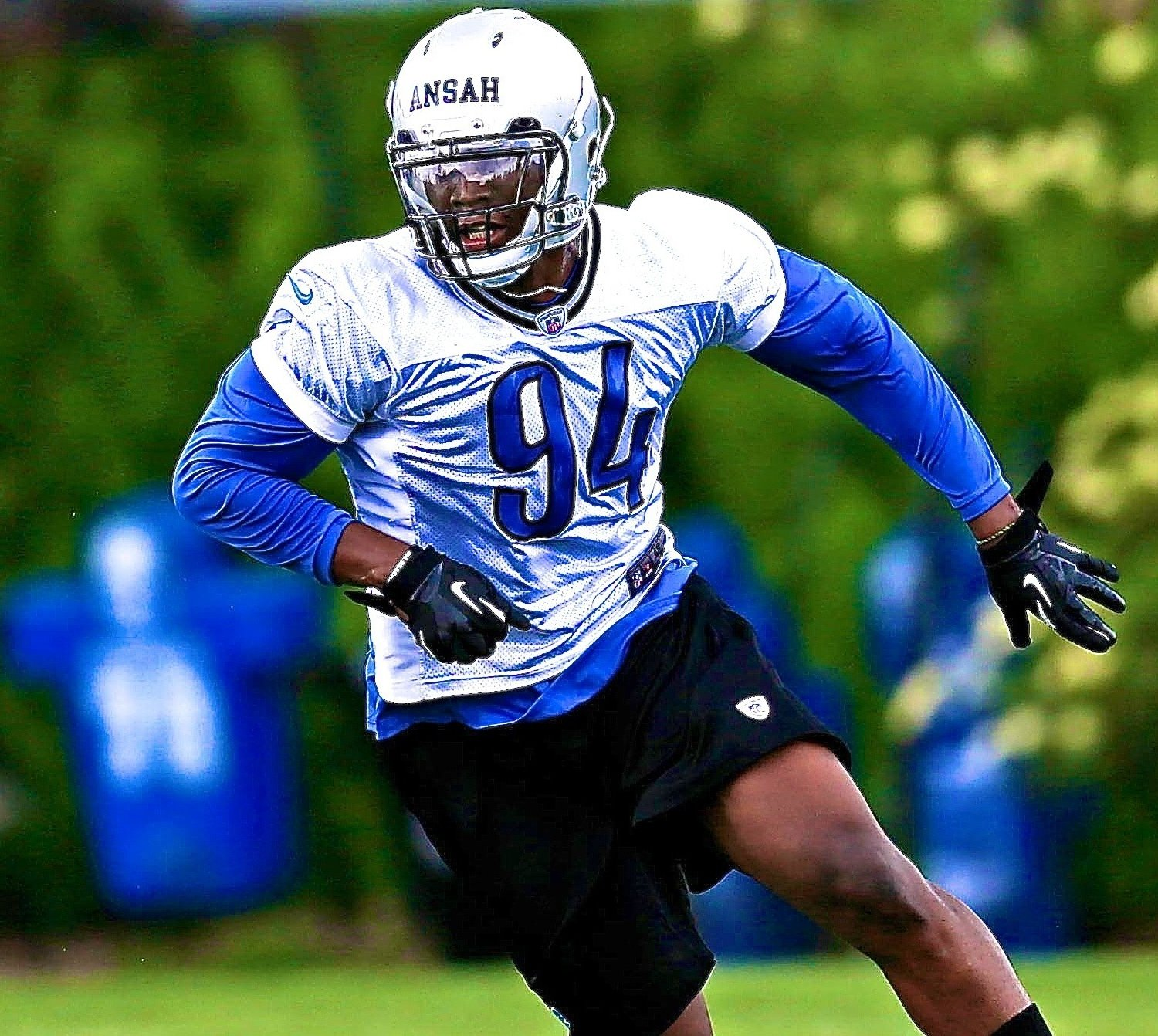 Top 15 NFL Rookies To Watch In Training Camp
