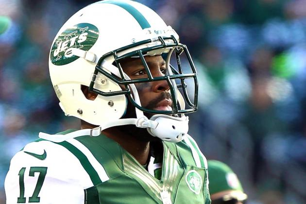 Braylon Edwards Officially Signs with the New York Jets