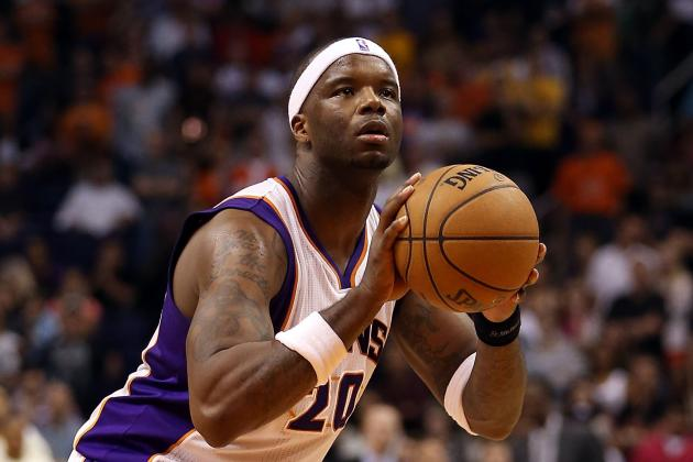 Jermaine O'Neal Picked Warriors Because Team Has Chance for Success