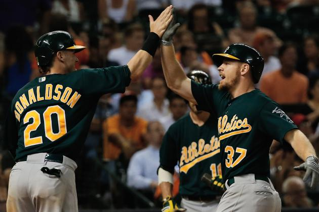 How the Oakland A's Can Become World Series Favorites