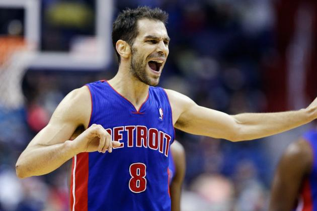 Mark Cuban: Criticism of Jose Calderon Signing Is Unwarranted