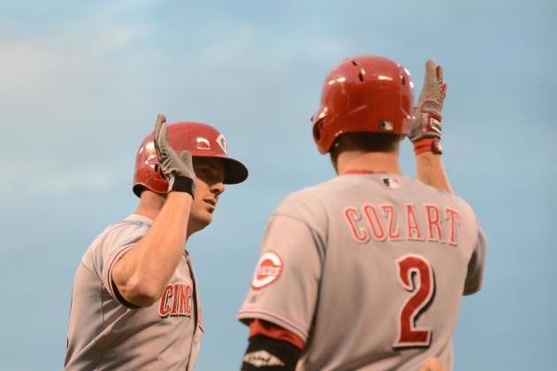Cincinnati Reds: State of the Franchise at the 2013 Season's 100-Game Mark