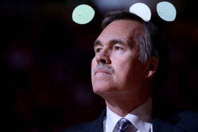 LA Lakers' Roster Now Makes Sense for Mike D'Antoni System, So He'd Better Win