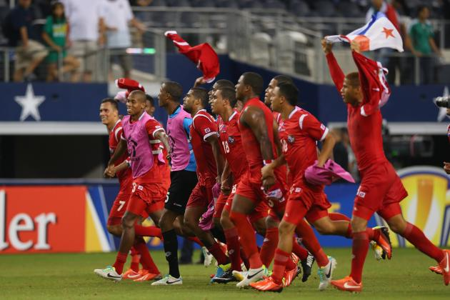 USA vs. Panama: Preview and Prediction for Gold Cup Final Showdown