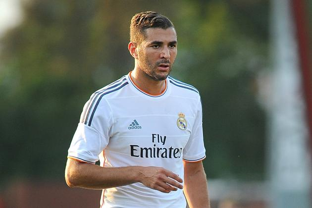 Benzema or Bust? Real Madrid's Friendly Draw Leaves Ancelotti with Big Decision