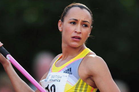 Jessica Ennis-Hill Set for Anniversary Games Appearance