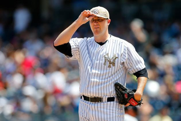New York Yankees: The 1 Trade Deadline Deal New York Has to Make