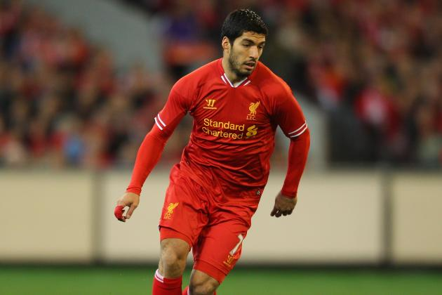 Luis Suarez to Arsenal: Liverpool Striker Is a Perfect Tactical Fit Under Wenger