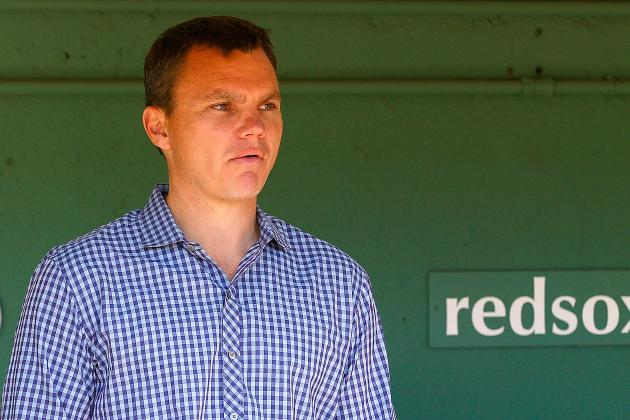 Re-Grading the Boston Red Sox's 2013 Draft Class