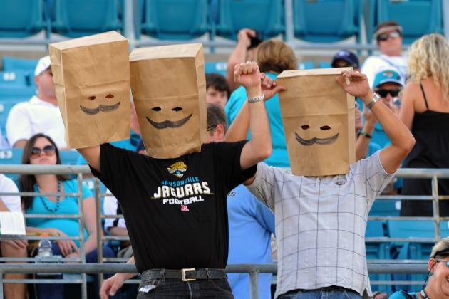 Jaguars President's Guarantee: No TV Blackouts
