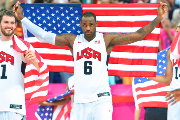 Pros and Cons of LeBron James Calling It Quits with Team USA