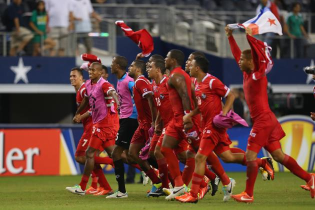United States vs. Panama: Complete Gold Cup Final Preview, Key Battles, Lineups