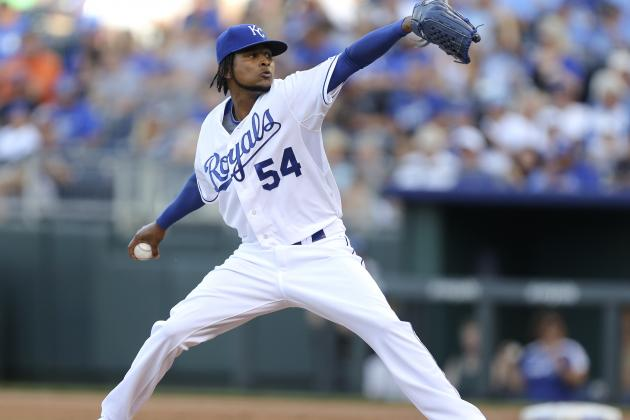 MLB Trade Rumors: Latest Chatter on Ervin Santana, Marlon Byrd and More