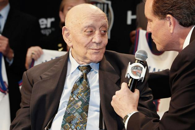 Jerry Tarkanian Leaves 11-Day Hospital Stint on a Pacemaker
