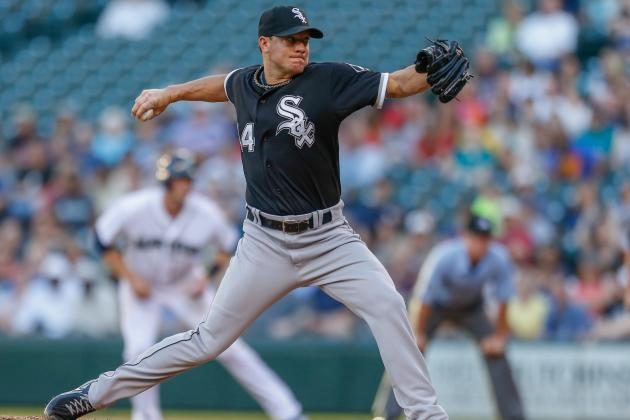 MLB Trade Rumors: Jake Peavy, Michael Young and Latest Big League Chatter