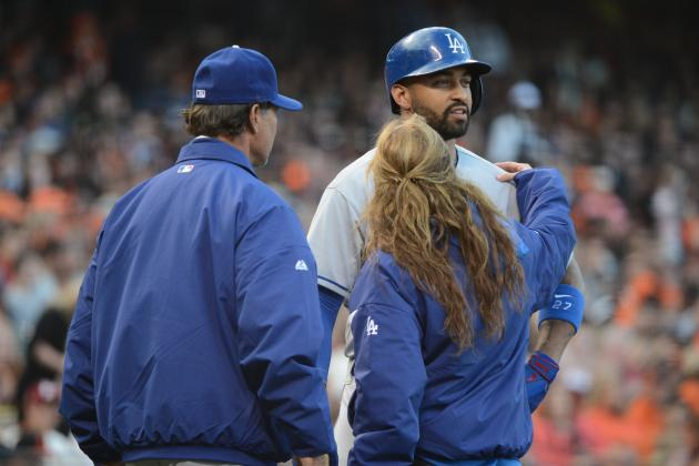 Matt Kemp's Latest Injury Won't Derail the Suddenly Red-Hot Dodgers