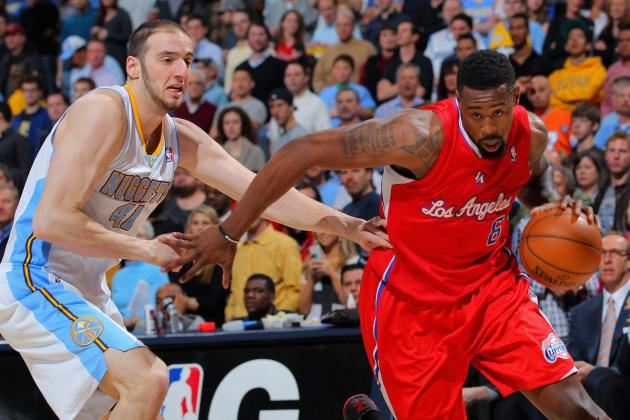Early Win-Loss Predictions for LA Clippers Next Season